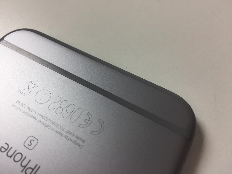 iPhone 6S Plus 32GB, 32GB, Gray, bild 4