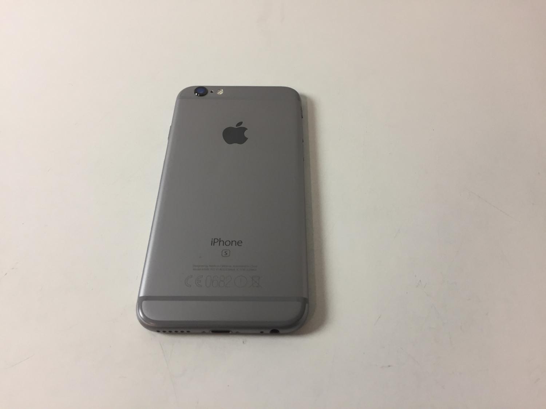 iPhone 6S 64GB, 64GB, Gray, Kuva 2