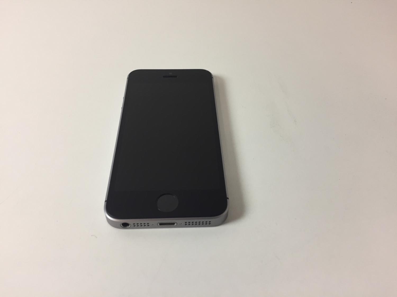 iPhone SE 16GB, 16GB, Gray, bild 1