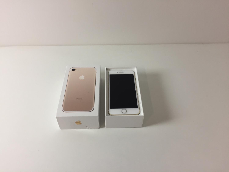 iPhone 7 256GB, 256GB, Gold , Bild 2