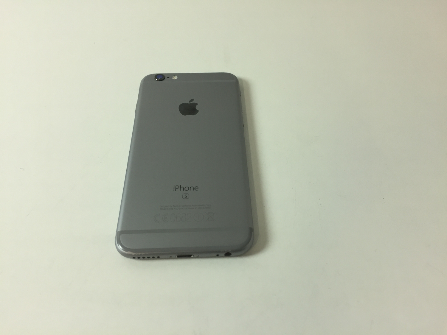 iPhone 6S 64GB, 64GB, Gray, obraz 2