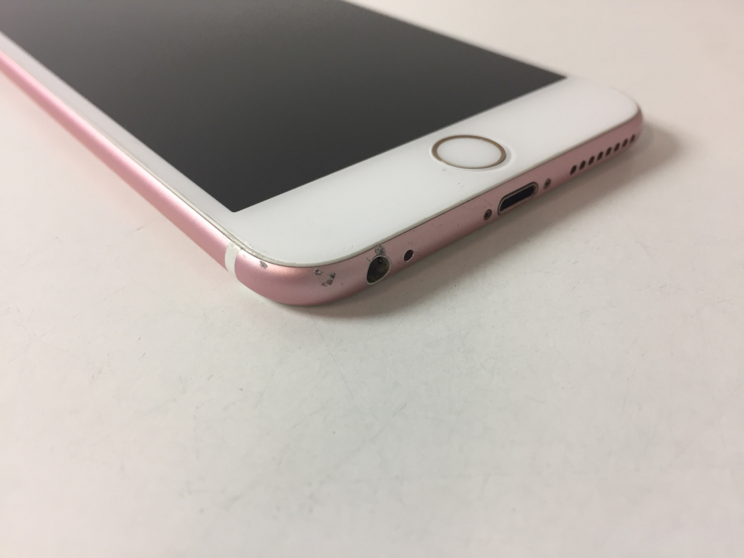 iPhone 6S Plus 64GB, 64Gb, Rose Gold, Kuva 5