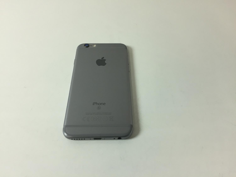 iPhone 6S 64GB, 64GB, Gray, bild 2