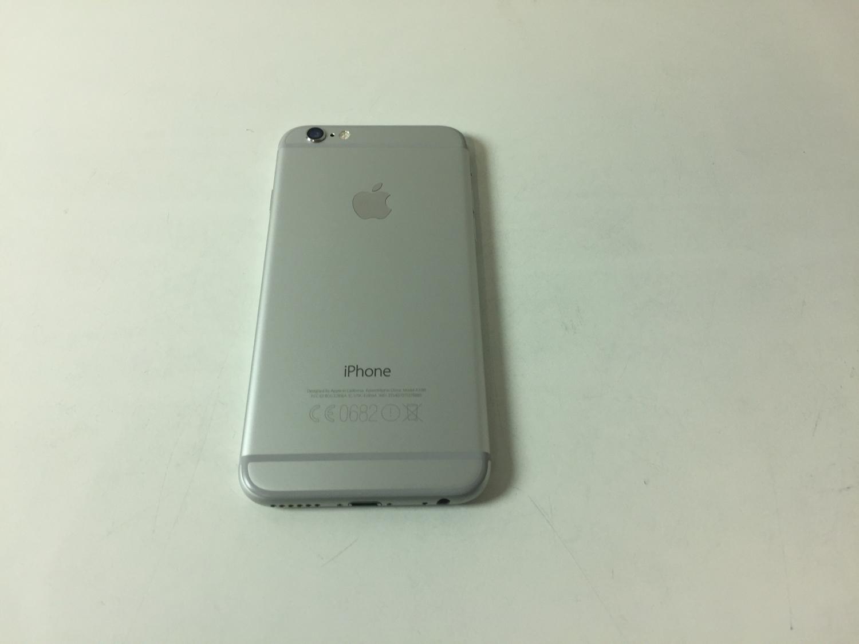 iPhone 6 64GB, 64GB, Silver, bild 2