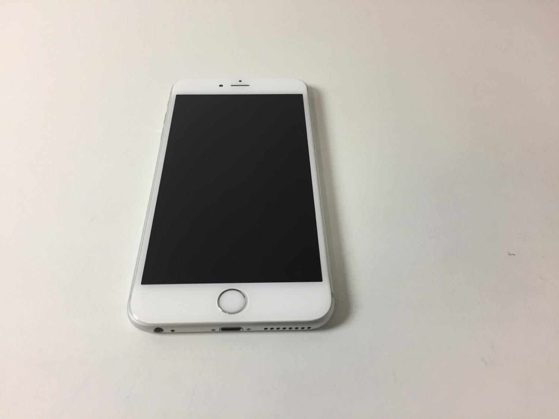 iPhone 6S Plus 32GB, 32GB, Silver, bild 1