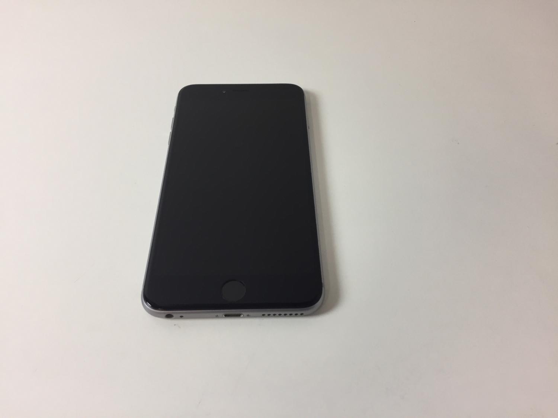 iPhone 6S Plus 16GB, 16GB, Gray, bild 1