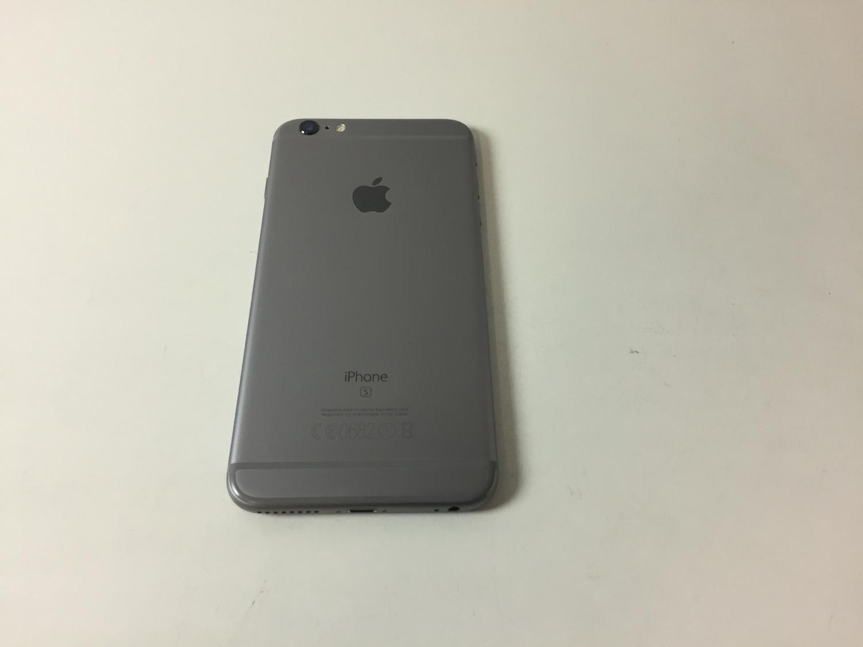iPhone 6S Plus 16GB, 16GB, Gray, bild 2