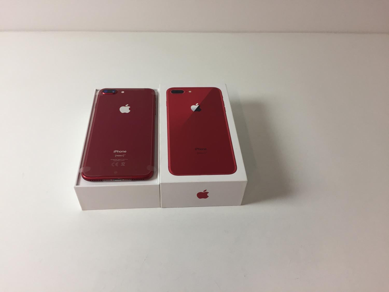 iPhone 8 Plus 256GB, 256GB, Red, imagen 2
