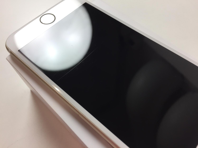iPhone 6S 64GB, 64GB, Gold, bild 3
