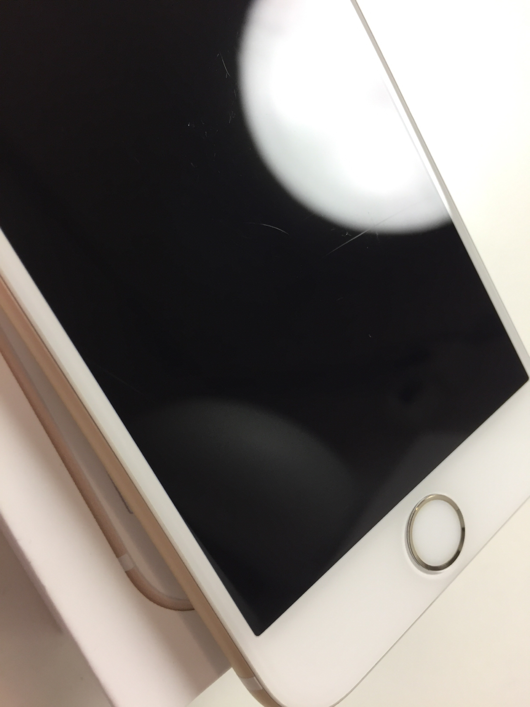 iPhone 6S 64GB, 64GB, Gold, bild 4