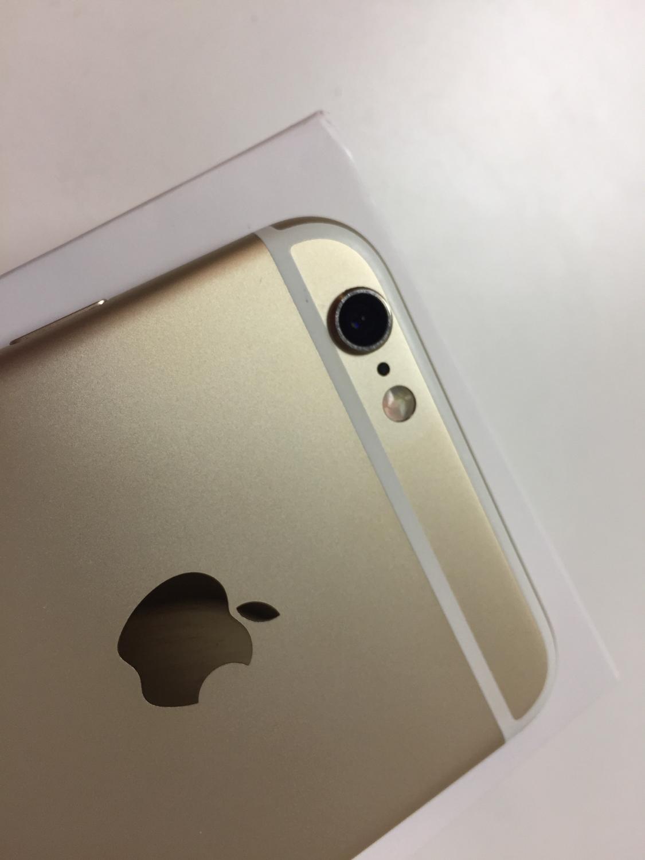 iPhone 6S 64GB, 64GB, Gold, bild 7