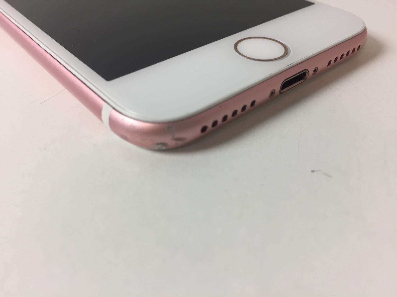 iPhone 7 32GB, 32GB, Rose Gold, Kuva 6