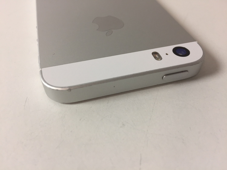 iPhone SE 64GB, 64GB, Silver, bild 8