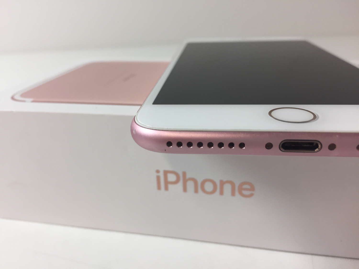 iPhone 7 Plus 128GB, 128GB, Rose Gold, obraz 8