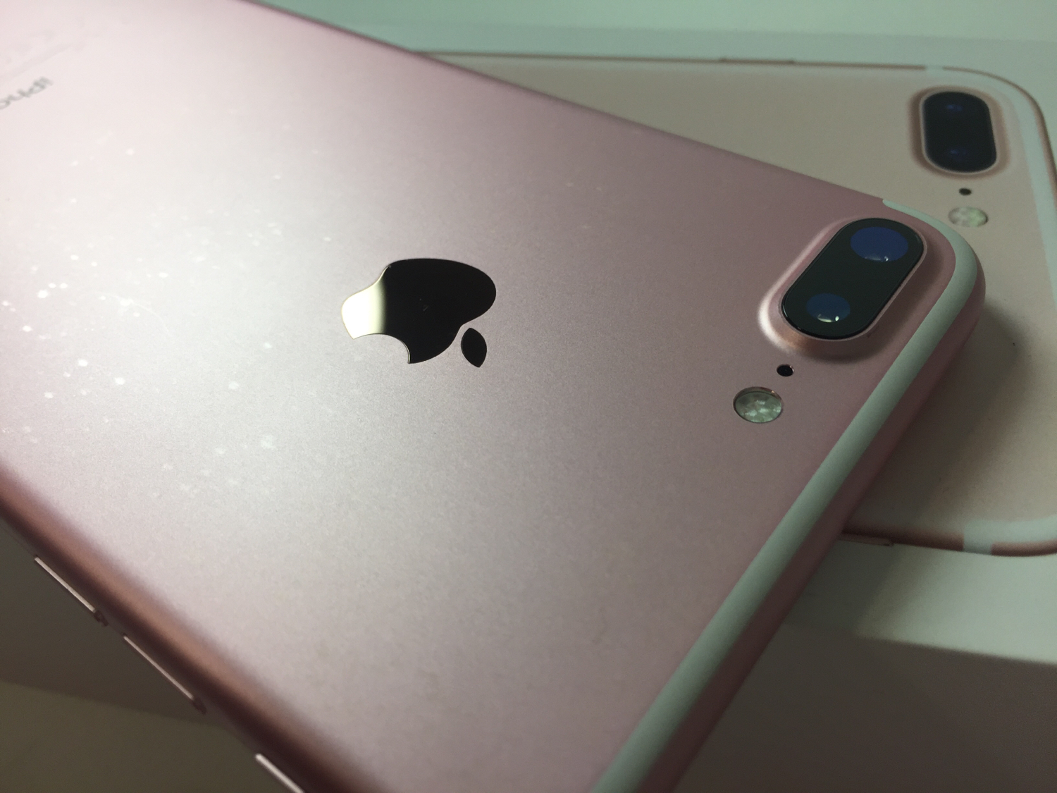 iPhone 7 Plus 128GB, 128GB, Rose Gold, obraz 6