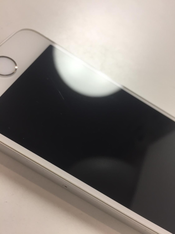 iPhone SE 64GB, 64GB, Silver, bild 5