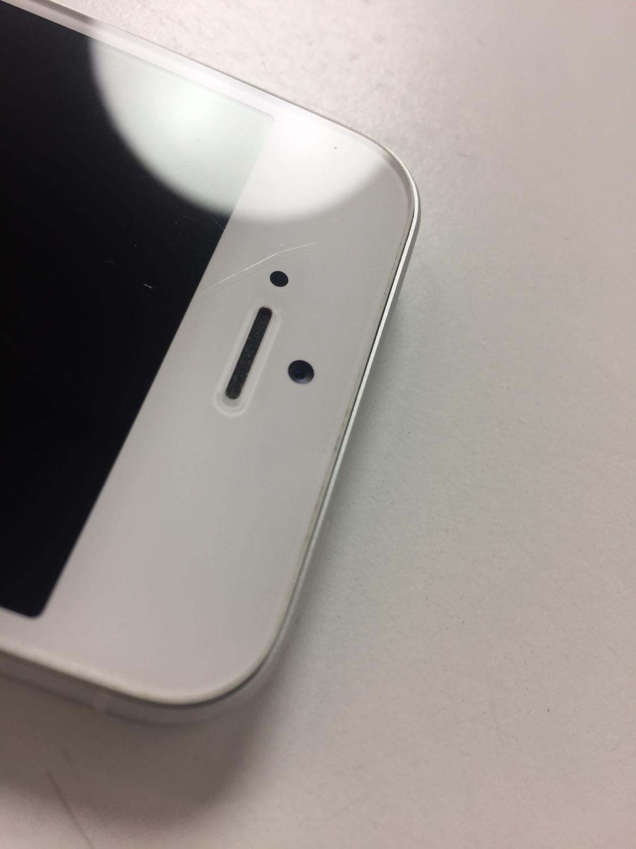 iPhone SE 64GB, 64GB, Silver, bild 4