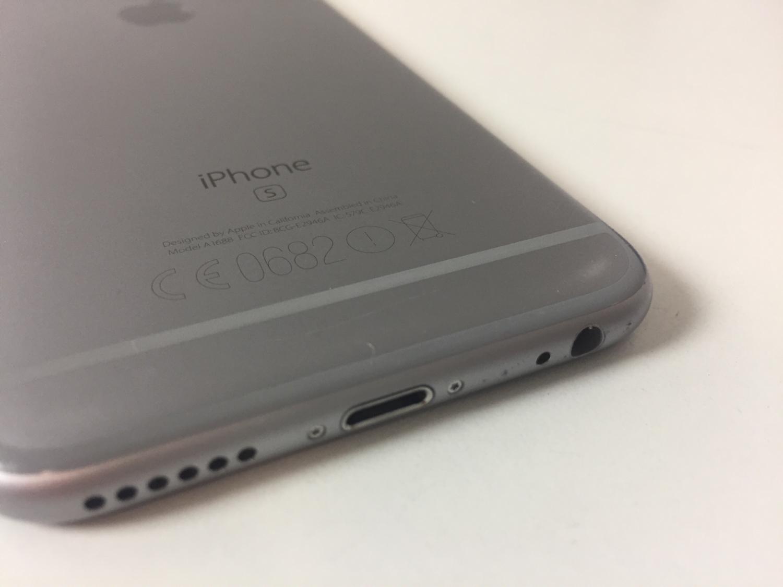 iPhone 6S 64GB, 64GB, Space Gray, bild 6
