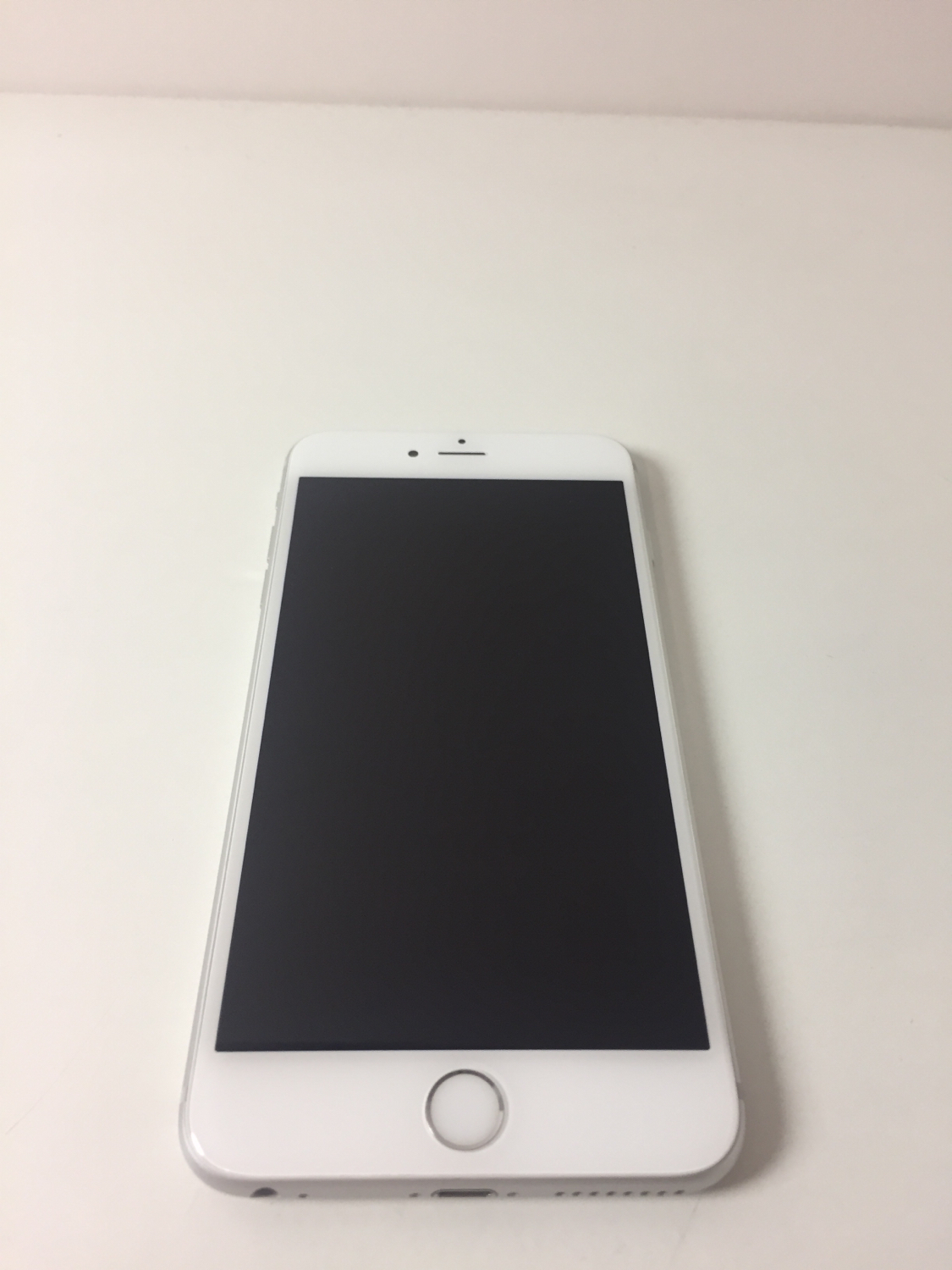 iPhone 6S Plus 128GB, 64GB, Silver, Bild 1