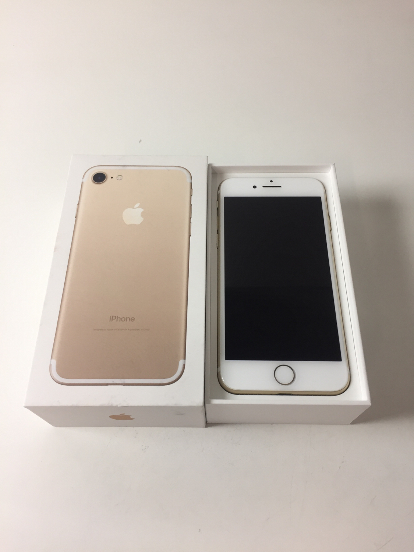 iPhone 7 256GB, 256GB, Gold, Afbeelding 1