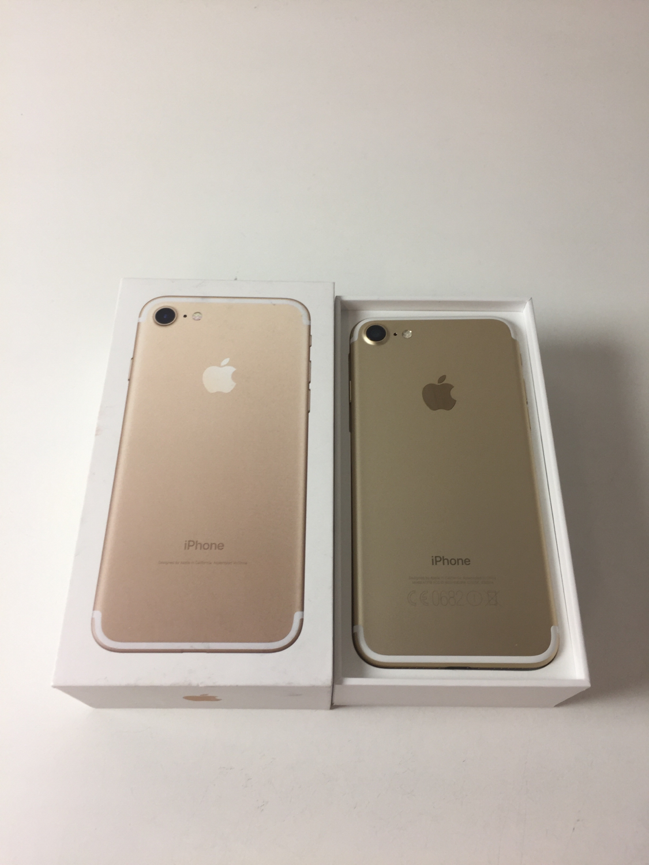 iPhone 7 256GB, 256GB, Gold, Afbeelding 2