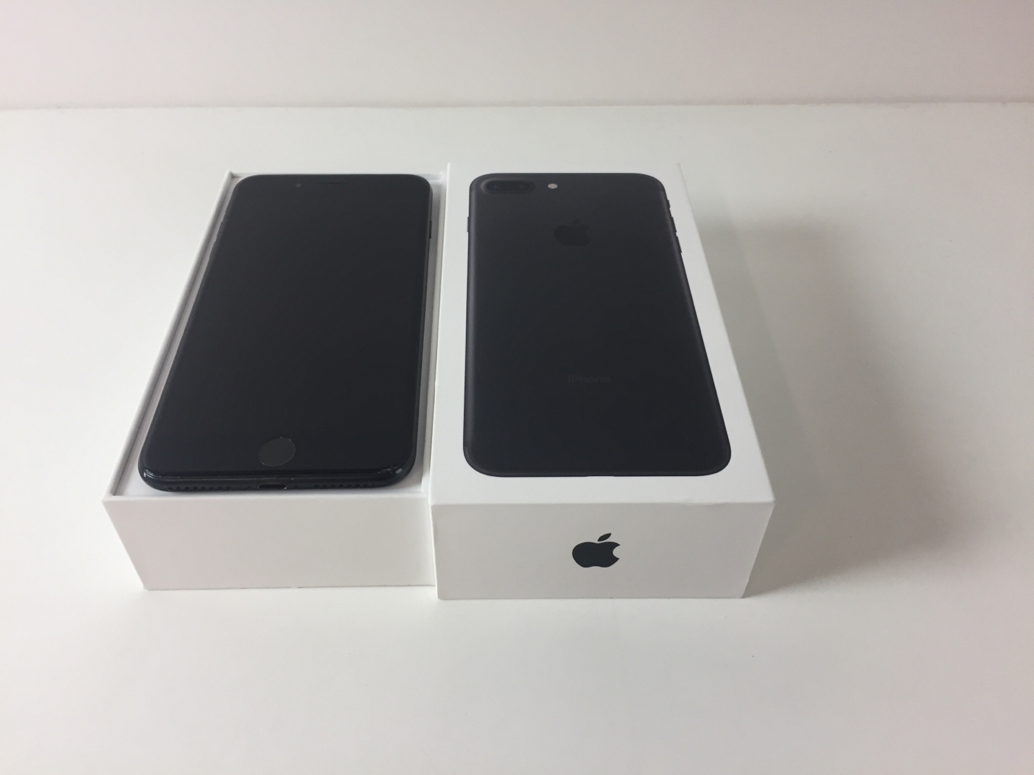 iPhone 7 Plus 256GB, 256GB, Black, imagen 1