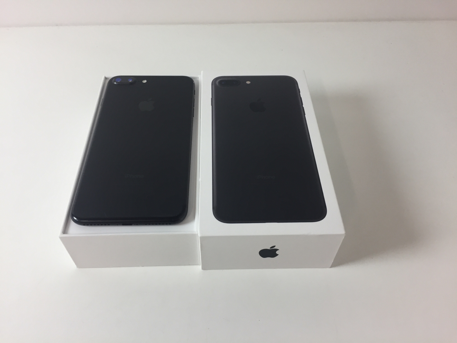 iPhone 7 Plus 256GB, 256GB, Black, imagen 2