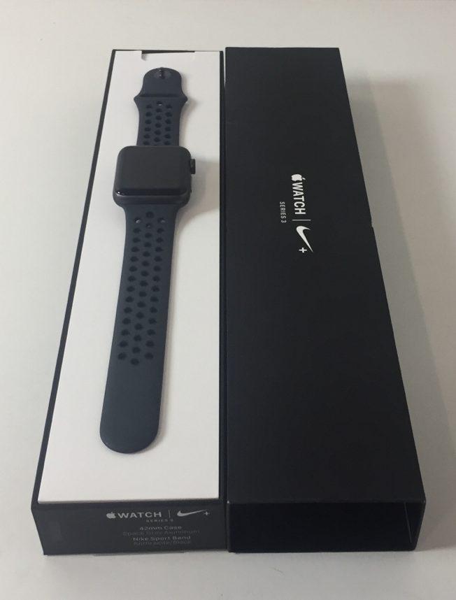 Watch Series 3 Aluminum (42mm), Afbeelding 1