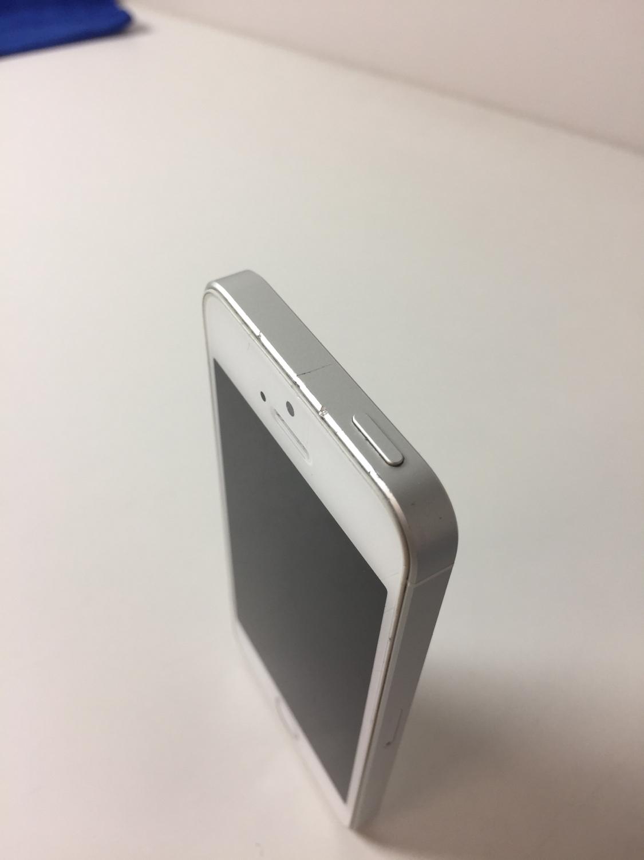 iPhone SE 32GB, 32GB, SILVER, bild 3