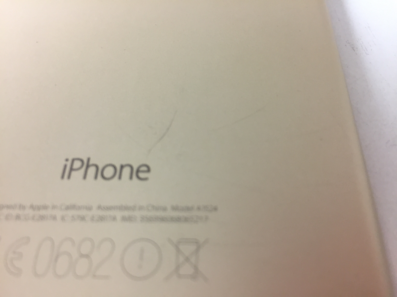 iPhone 6 Plus 16GB, 16GB, Gold, Bild 3