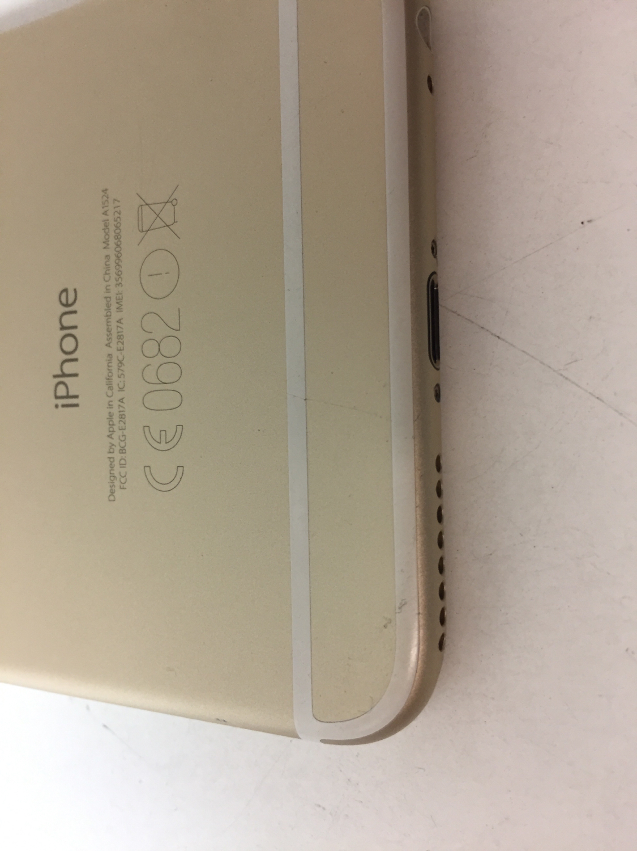 iPhone 6 Plus 16GB, 16GB, Gold, Bild 4