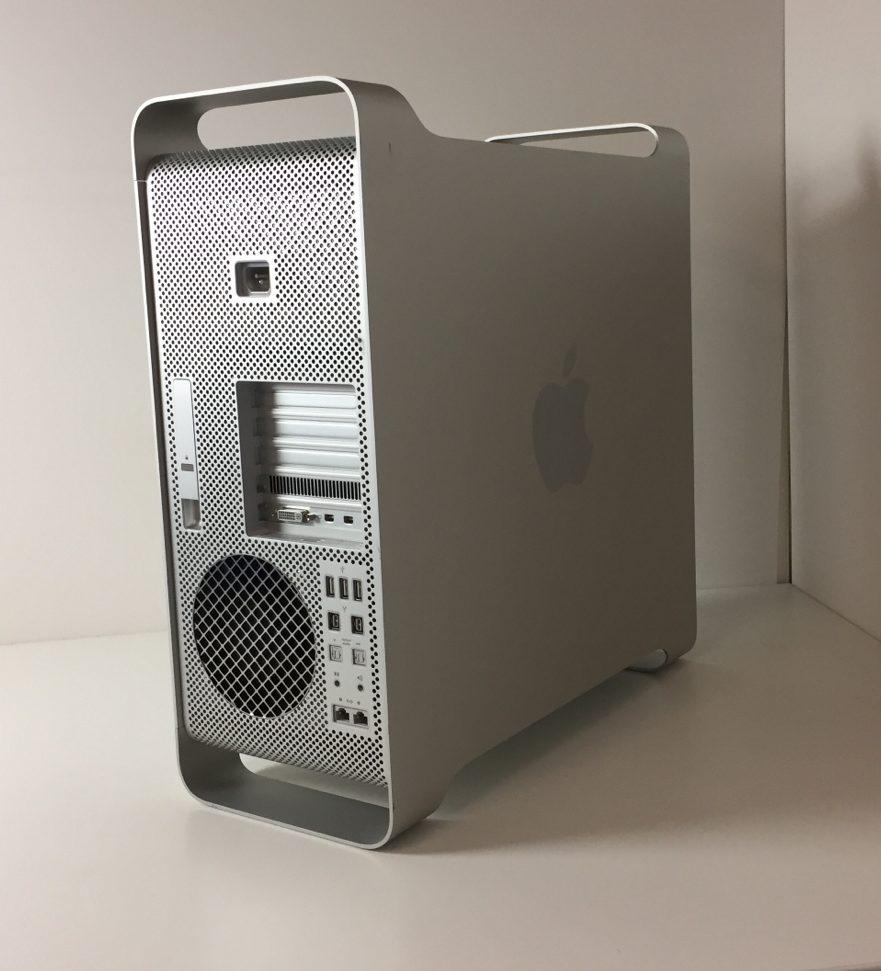 Mac Pro Mid 2012 (Intel Xeon 3.2 GHz 16 GB RAM 1 TB HDD), Intel Xeon 3.2 GHz, 14GB, 1 TB HDD, bild 2