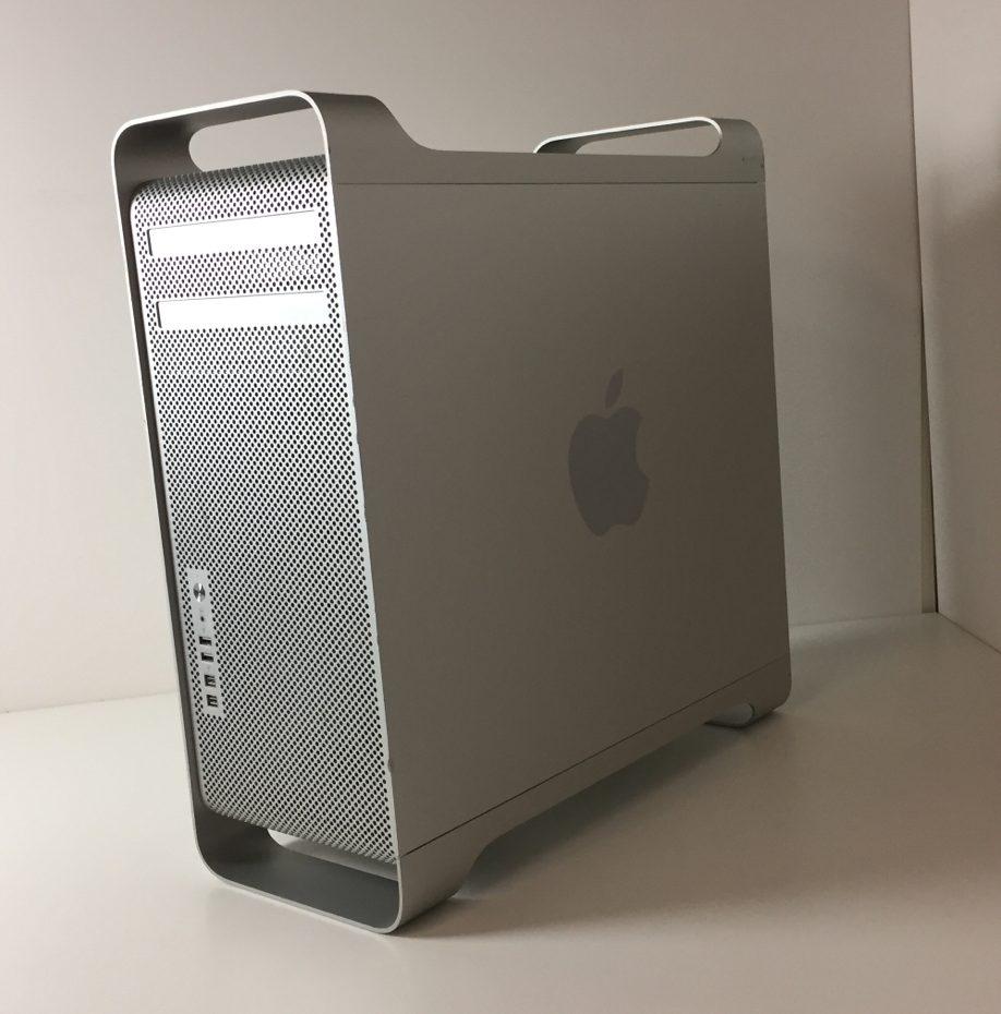 Mac Pro Mid 2012 (Intel Xeon 3.2 GHz 16 GB RAM 1 TB HDD), Intel Xeon 3.2 GHz, 14GB, 1 TB HDD, bild 1