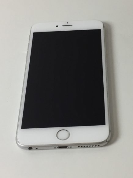iPhone 6S Plus 64GB, 64GB, Silver, bild 1