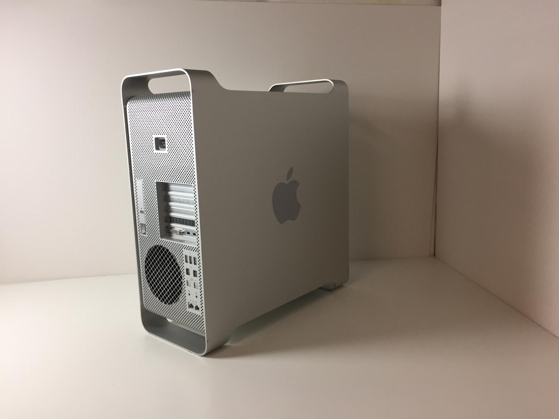 Mac Pro Mid 2012 (Intel Xeon 3.2 GHz 6 GB RAM 1 TB SSD), Intel Xeon 3.2 GHz, 6 GB RAM, 1 TB HDD, bild 2