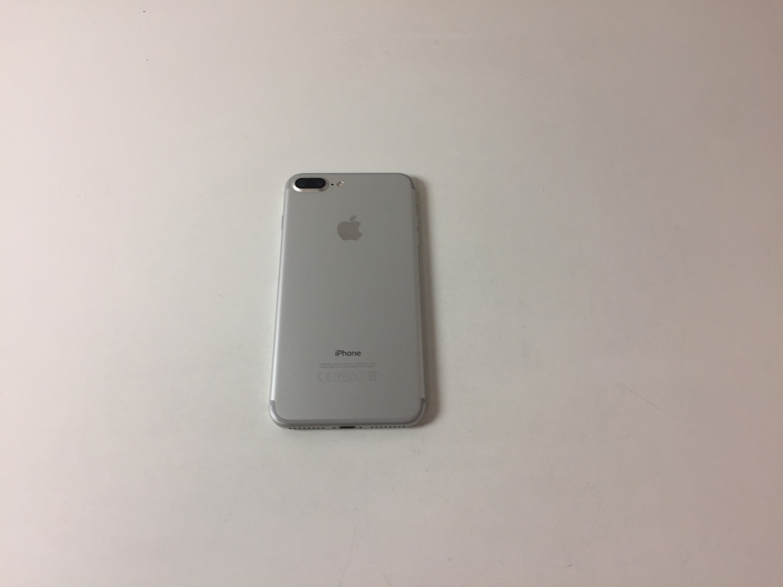 iPhone 7 Plus 256GB, 256GB, Silver, bild 2