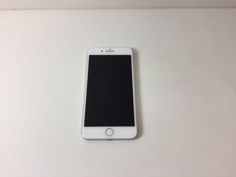 iPhone 8 Plus 64GB, 64GB, Silver, image 1
