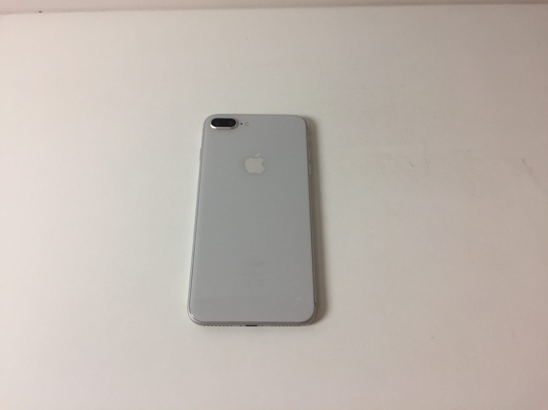 iPhone 8 Plus 64GB, 64GB, Silver, image 2