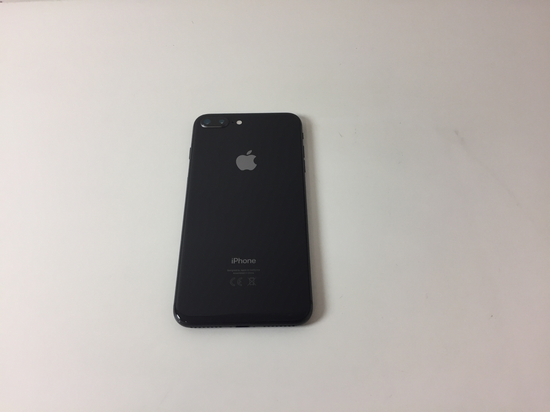 iPhone 8 Plus 64GB, 64GB, Space Gray, image 2