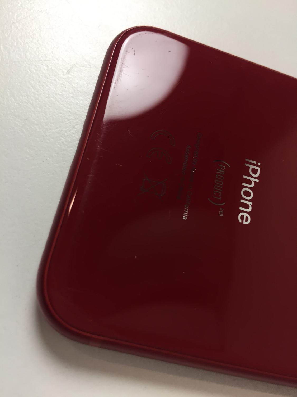 iPhone 8 64GB, 64GB, Red, bild 3