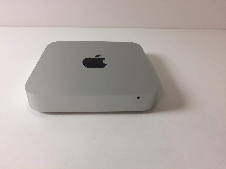 Mac Mini Late 2014 (Intel Core i5 1.4 GHz 4 GB RAM 500 GB HDD), Intel Core i5 1.4 GHz, 4 GB RAM, 500 GB HDD, bild 1