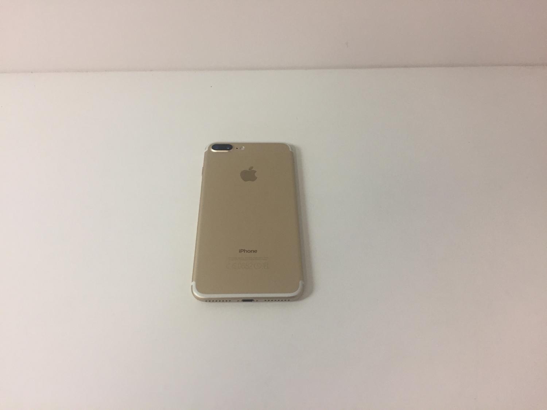 iPhone 7 Plus 32GB, 32GB, Gold, bild 2
