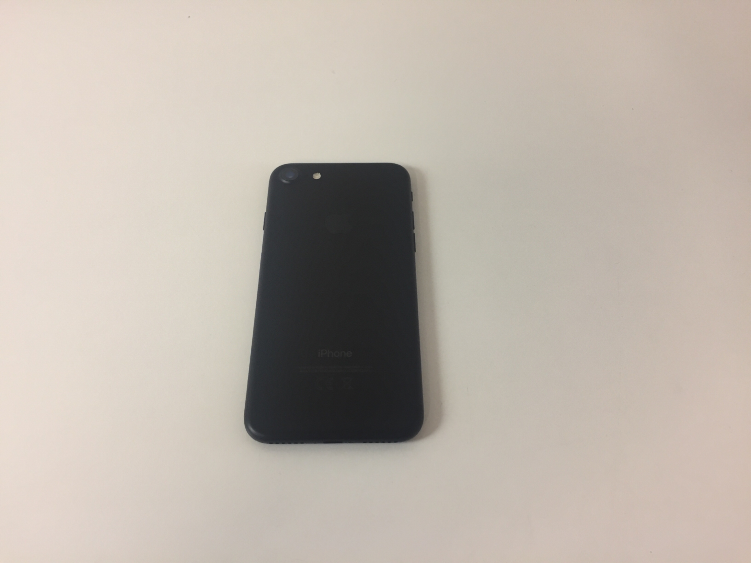 iPhone 7 128GB, 128GB, Black, bild 2
