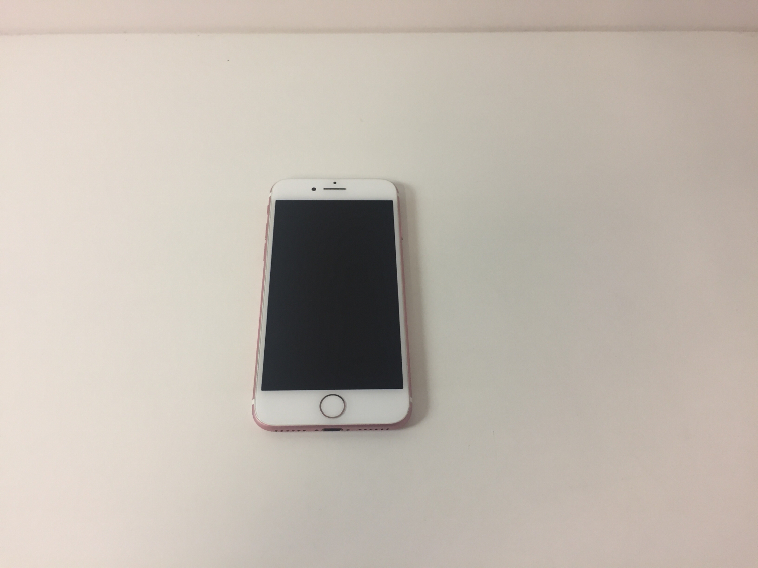 iPhone 7 32GB, 32GB, Rose Gold, Afbeelding 1
