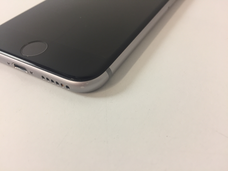 iPhone 6S 64GB, 64GB, Space Gray, bild 4
