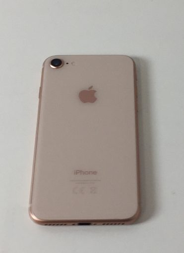 iPhone 8 64GB, 64GB, Gold, obraz 2