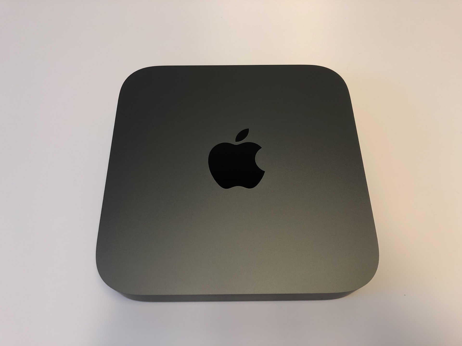 Mac Mini Late 2018 (Intel Quad-Core i3 3.6 GHz 8 GB RAM 128 GB SSD), Intel Quad-Core i3 3.6 GHz, 8 GB RAM, 128 GB SSD, Bild 1