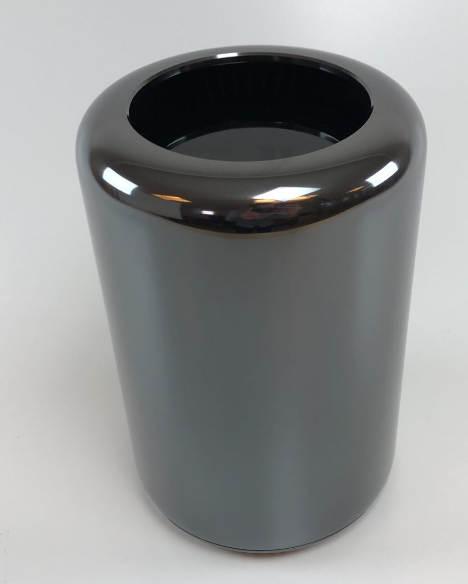Mac Pro Late 2013 (Intel Quad-Core Xeon 3.7 GHz 12 GB RAM 512 GB SSD), Intel Quad-Core Xeon 3.7 GHz, 12 GB RAM, 512 GB SSD, bild 1