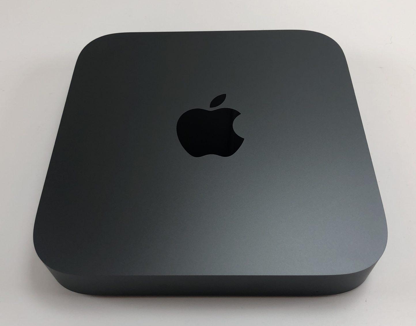 Mac Mini Late 2018 (Intel 6-Core i7 3.2 GHz 32 GB RAM 512 GB SSD), Intel 6-Core i7 3.2 GHz, 32 GB RAM, 512 GB SSD, bild 1
