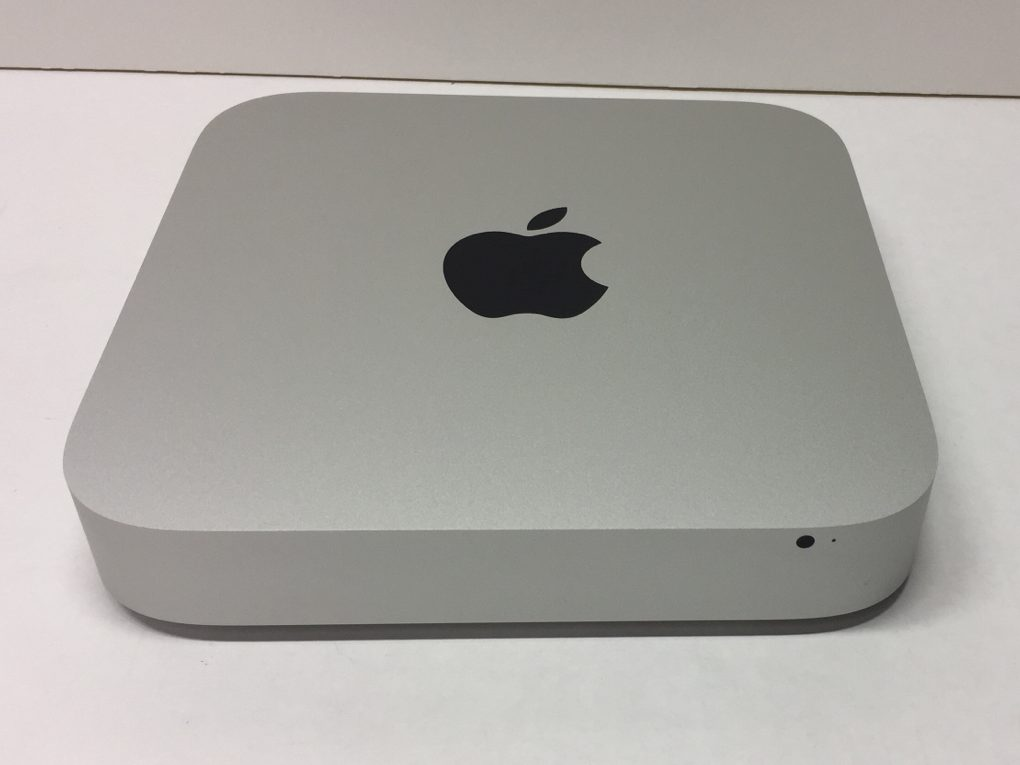 Mac Mini Late 2014 (Intel Core i5 2.8 GHz 8 GB RAM 2 TB Fusion Drive), Intel Core i5 2.8 GHz, 8 GB RAM, 2 TB Fusion Drive, imagen 1